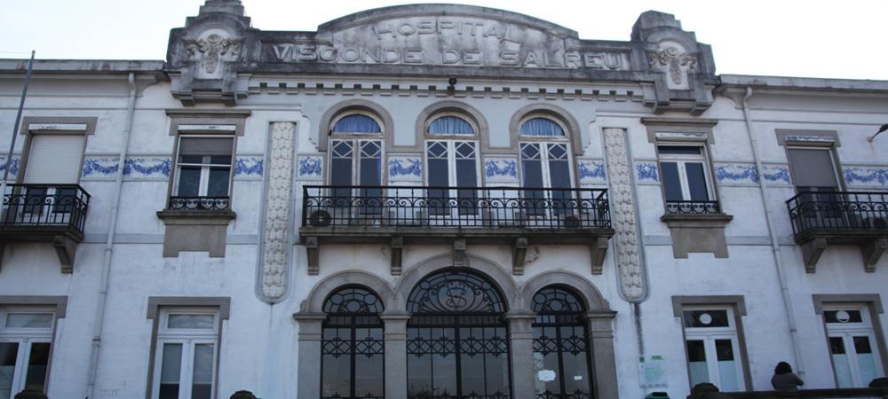 Hospital Visconde de Salreu