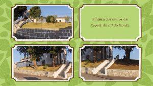 Capela Srª Monte